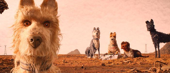 'Isle of Dogs' Spoiler Review: Good Dogs, Problematic Material