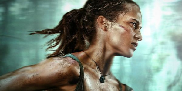 Tomb Raider's Ending Tries Too Hard To Set Up A Sequel