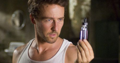 Edward Norton Roasts The Incredible Hulk and Marvel StudiosEd