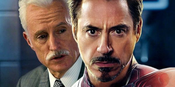 Did Avengers: Endgame Confirm Tony Stark Was Adopted?