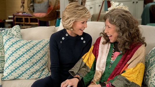 Grace and Frankie Renewed for Season 6 at Netflix