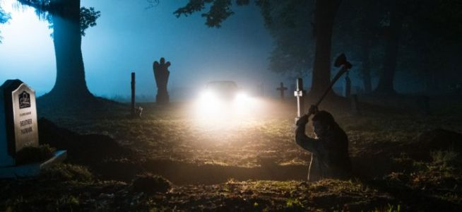 '50 States of Fright' Trailer: Sam Raimi and Quibi Are Ready to Scare You