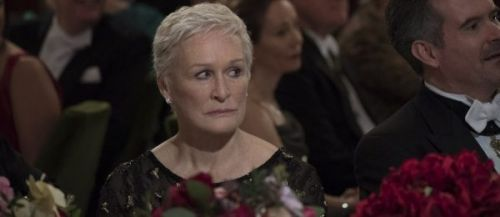 Trailer of The Wife starring Glenn Close and Jonathan Pryce