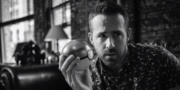 Watch Ryan Reynolds Get Ultra Serious About Detective Pikachu Role In Bonkers New Video