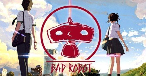 Bad Robot's Your Name Remake Gets Amazing Spider-Man