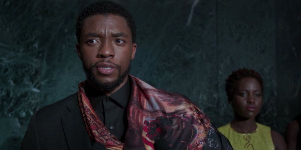 Black Panther Director Ryan Coogler Explains Francis Ford Coppola Had A Favorite Scene