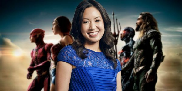 WB Names New DCEU VP of Film Production