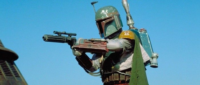 Lucasfilm's Boba Fett Movie is 100% Dead, Says Kathleen Kennedy