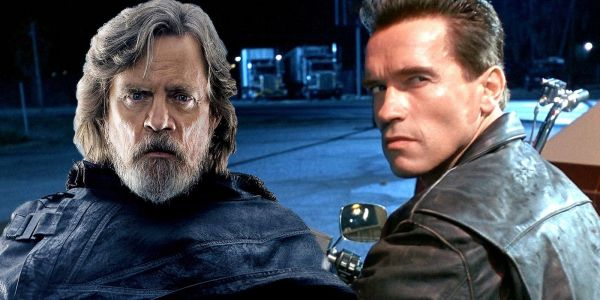 Mark Hamill Reveals Terrible Advice He Once Gave Arnold Schwarzenegger