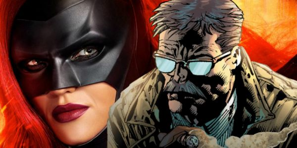 Batwoman Teases A Reason Why Commissioner Gordon Has Been Replaced