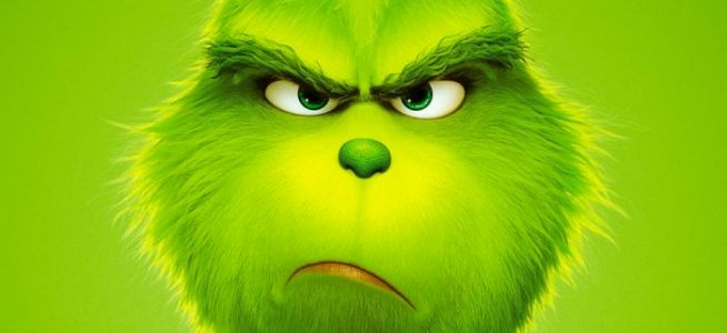 'The Grinch' Box Office Tracking Indicates the Holiday Film Will See Lots of Green