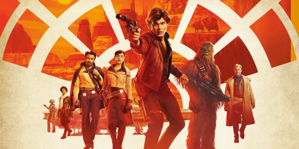 Han Solo Is A Killer Android In Google's Mixed Up Star Wars Story Description