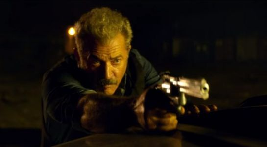 Trailer and Poster of Dragged Across Concrete starring Mel Gibson and Vince Vaughn