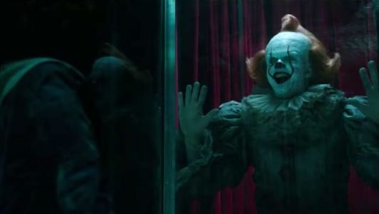 James McAvoy Reveals Origin of IT Chapter Two's Hall of Mirrors Scene