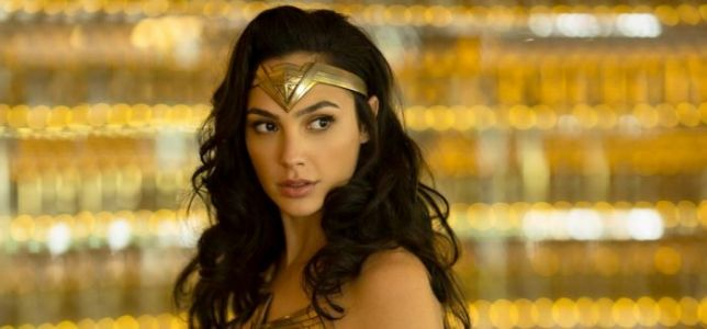 'Wonder Woman 1984' Is Not a Sequel, But a Whole New Chapter