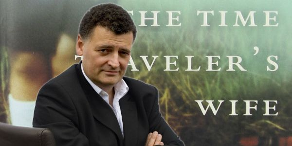 Steven Moffat's The Time Traveler's Wife Ordered To Series At HBO