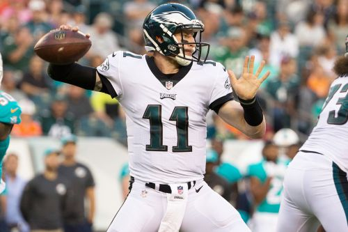 Philadelphia Eagles Vs. Indianapolis Colts Live Stream: How To Watch NFL Week 3 For Free