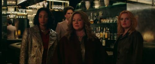'The Kitchen' Trailer: Melissa McCarthy, Tiffany Haddish, and Elisabeth Moss Can Handle the Heat