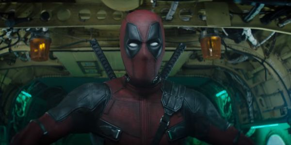 Deadpool 2 Has Already Broken A Ticket Sales Record