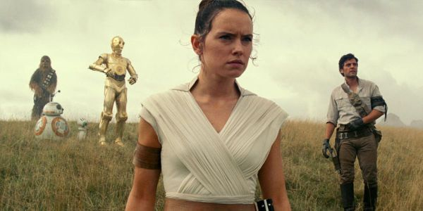 Star Wars: The Rise Of Skywalker Is Coming To DVD Pretty Soon And Now We Know The Extras