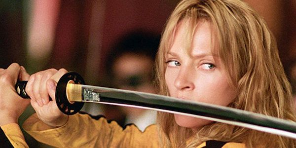 Is Kill Bill One Movie, Or Two?