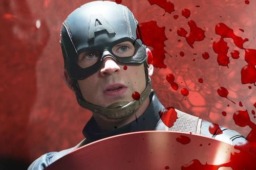 I Want Captain America to Die in 'Avengers: Infinity War'