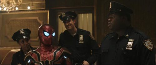 The Morning Watch: 'Spider-Man: Far From Home' Trailer Easter Eggs, How Technology Has Changed Fame & More