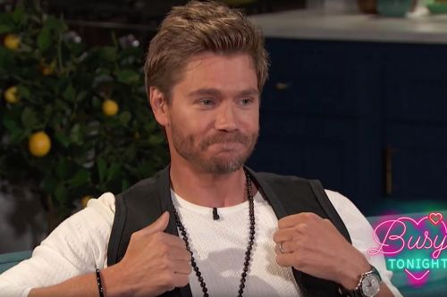 """Chad Michael Murray Says He Was """"Mortified"""" When a Woman Had His Signature Tattooed on Her Breasts"""