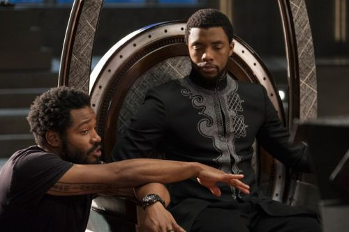 Interview with Black Panther Director Ryan Coogler