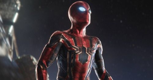 Tom Holland & Kevin Feige Put Postive Spin on Spider-Man