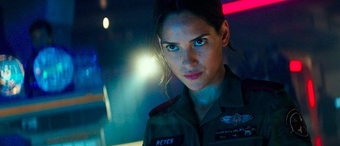 'Rogue One' Prequel Series Casts '6 Underground' Actress in Lead Role Opposite Diego Luna