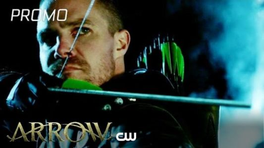 Arrow Episode 7.10 Extended Promo: Oliver Stays on the Side of Law