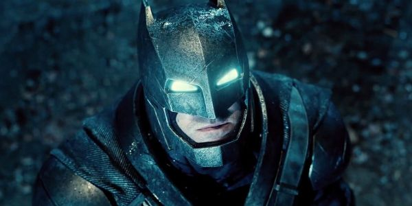Batman v Superman Was Sabotaged by Warner Bros. Claims Writer