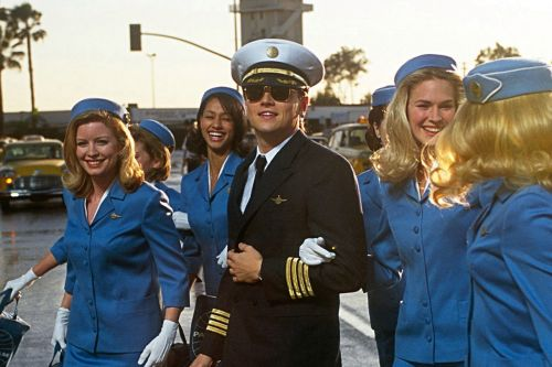 'Catch Me If You Can' on Netflix: Bask In Leonardo DiCaprio At His Most Effortlessly Charming