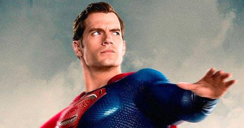 Henry Cavill Says He'll Be Back as Superman SoonHenry