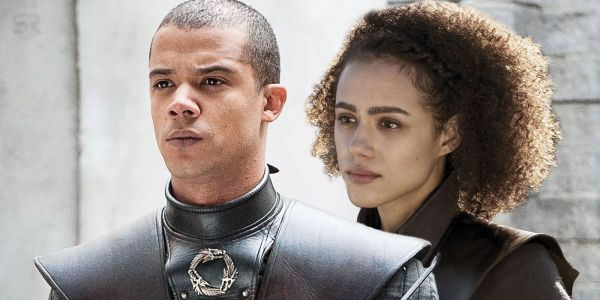 The Game Of Thrones Finale Killed Grey Worm
