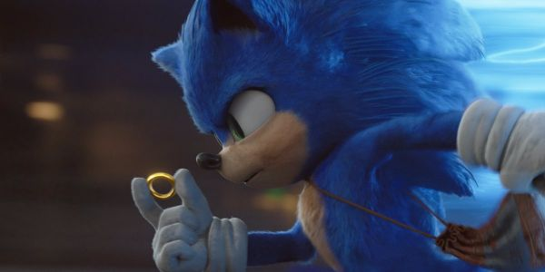 Sonic The Hedgehog Box Office: The Call Of The Wild Settles For Second In A Close Race