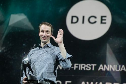 Legend of Zelda Wins D.I.C.E. Awards' Game of the Year