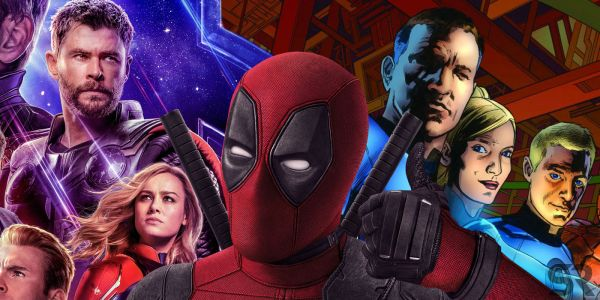 What The Fox/Disney Deal Means For Marvel's Future