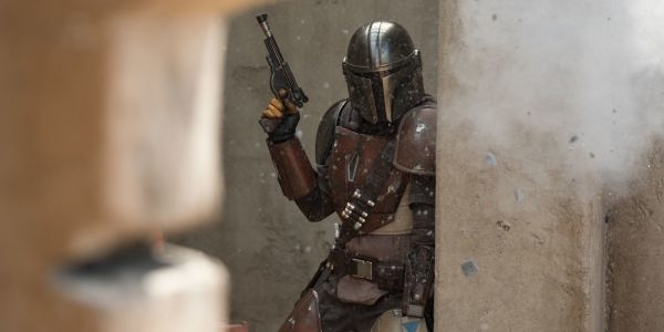 Mandalorian Directors Had A Surprising Amount of Creative Freedom