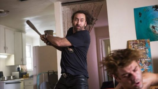 Fantastic Fest Review: BETWEEN WORLDS Is Weirder Than Your Average Nic Cage Joint