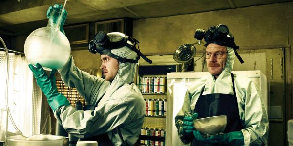 Breaking Bad's Bryan Cranston And Aaron Paul Are Talking About Better Call Saul Again