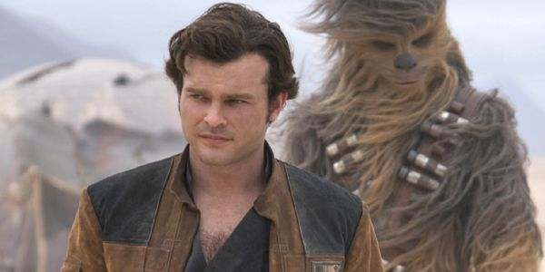 Solo 2: Writer 'Grateful And Galvanized' By Viral Campaign For Star Wars Sequel