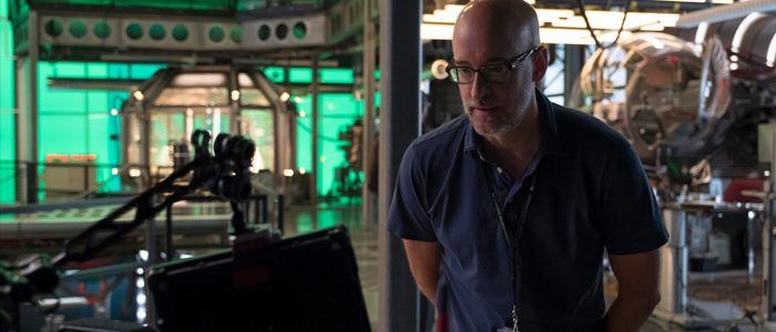 'Ant-Man and the Wasp' Interview: Director Peyton Reed Tells Us About The Film's Ticking Clock Element