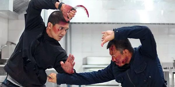 Why The Raid 3 Isn't Going To Happen, According To The Director