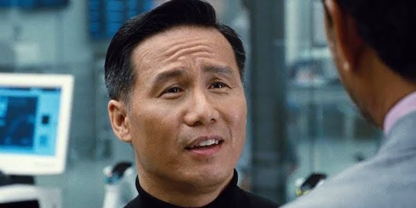 B.D. Wong Explains Why We Shouldn't Call Jurassic World: Fallen Kingdom's Dr. Wu A Villain