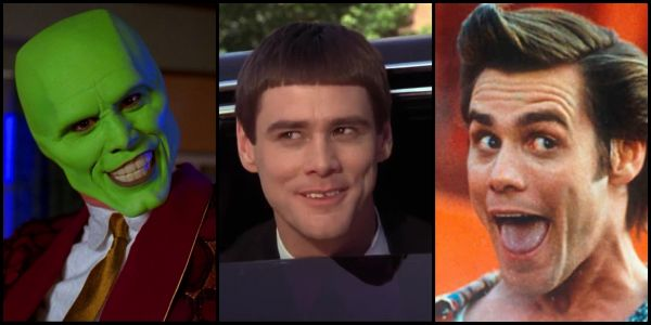 Dumb And Dumber: How Lloyd Christmas Helped Jim Carrey Make History