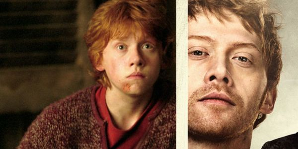 What Rupert Grint Has Done After Harry Potter