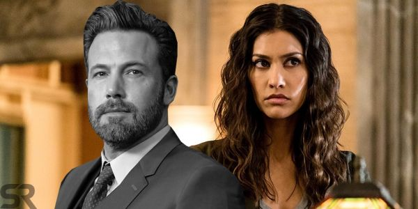 Sleepy Hollow's Janina Gavankar Joins Ben Affleck In Torrance