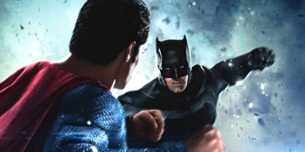 Zack Snyder Always Planned to do BvS NOT Man of Steel 2